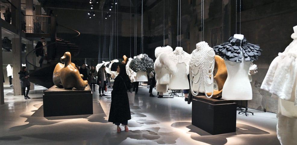 Where to find immersive art around the world - Waldorf