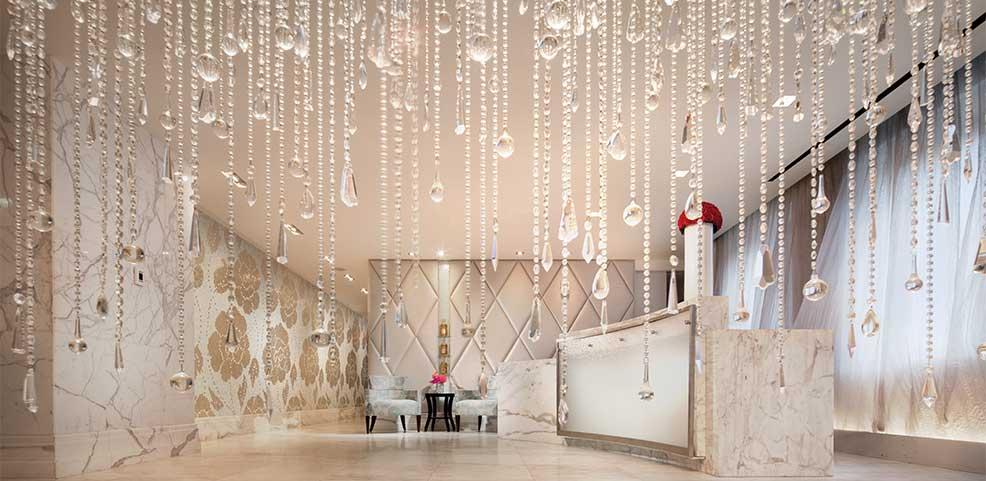 La Guerlain Spa New York