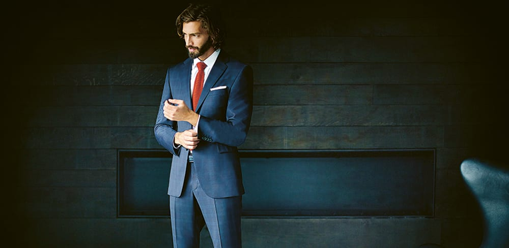 laest technology exquisite style get online Bespoke tailors to rival Savile Row | Waldorf Astoria Magazine