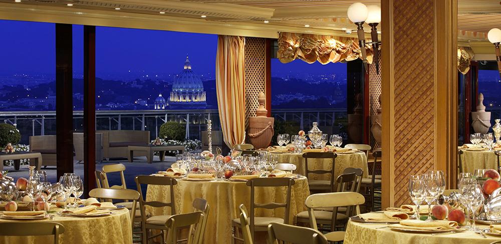The Best Rooftop Bars To Sip Away Summer Waldorf Astoria