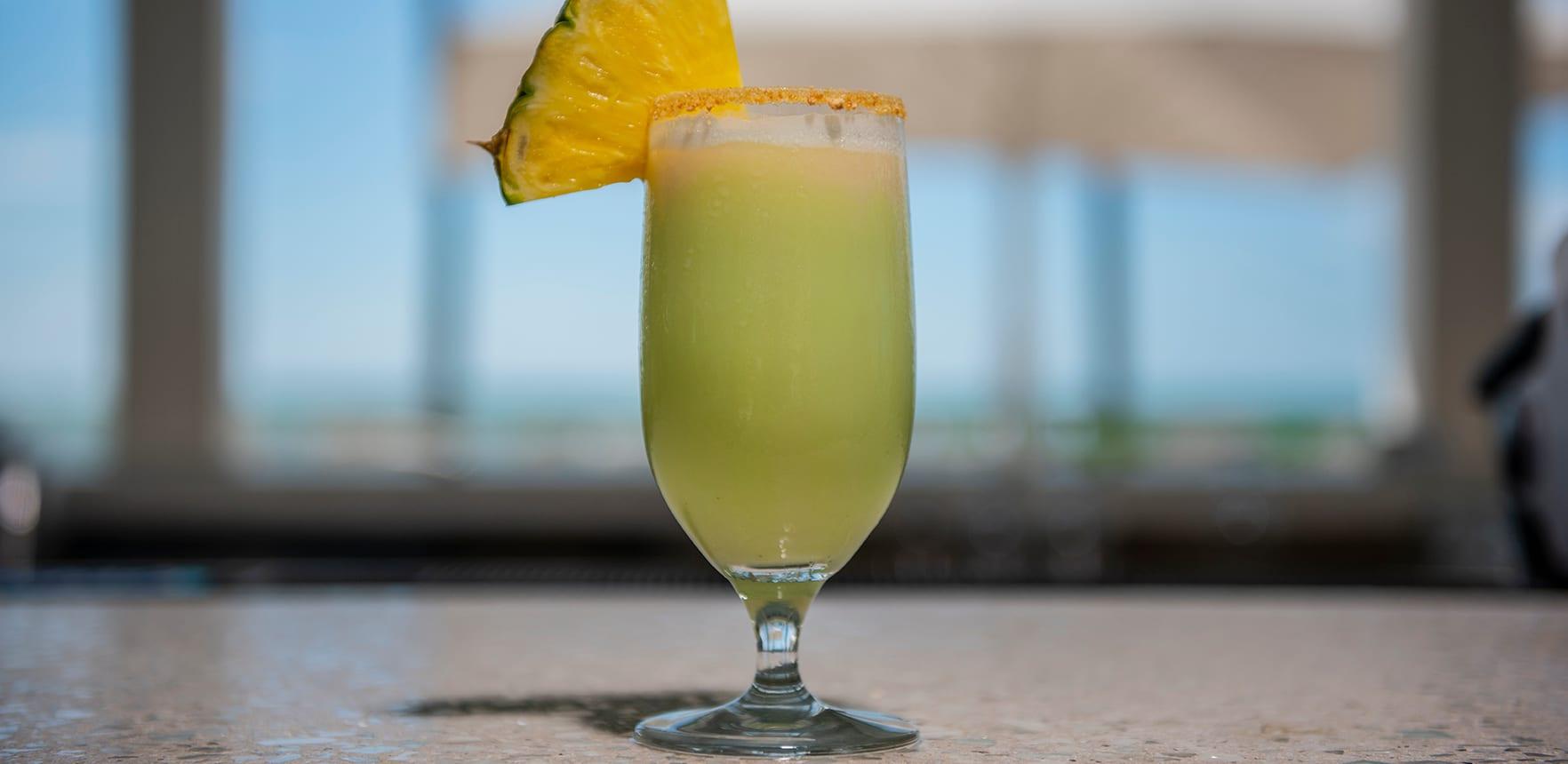 Casa Key Lime Colada